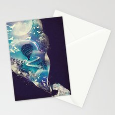 Dream Big Stationery Cards
