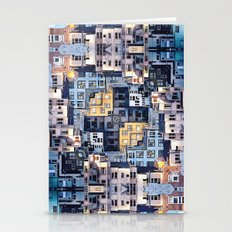 Community Of Cubicles Stationery Cards