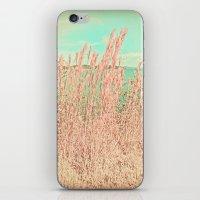 Looking Through iPhone & iPod Skin