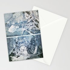 crystaux Stationery Cards