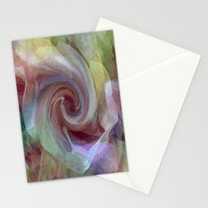 Cool Rose Stationery Cards