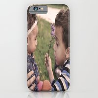 Brother And Sisterly Lov… iPhone 6 Slim Case