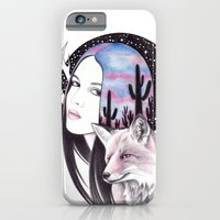 Desert Skies iPhone 6 Slim Case