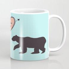 Polar Bear Love Mug