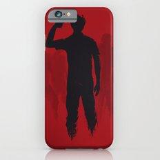 No Hope Left Slim Case iPhone 6s