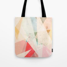 Vantage Point Tote Bag