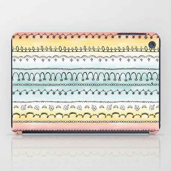 Frills & Fancies iPad Case