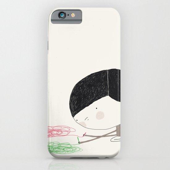 Skilful iPhone & iPod Case