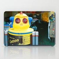 Mr. Robot iPad Case