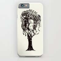 ♥ The Holly Tree ♥ iPhone 6 Slim Case