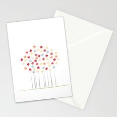 Delicate Blooms Stationery Cards