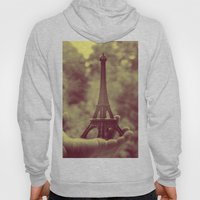 Holding The Tower Hoody