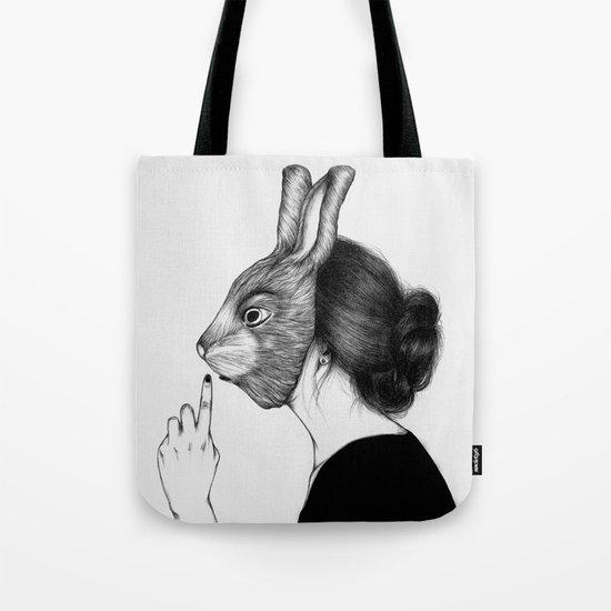 Peculiar III Tote Bag