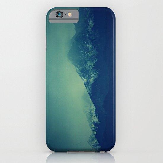 Winter Daze iPhone & iPod Case