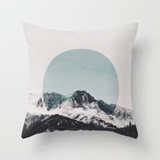Climax Throw Pillow