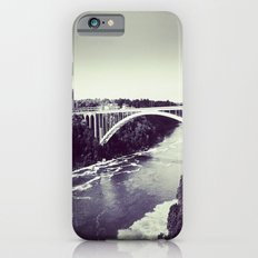 Peaceful iPhone 6 Slim Case