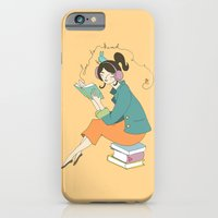Love To Read iPhone 6 Slim Case