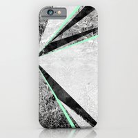 GEO BURST II iPhone 6 Slim Case