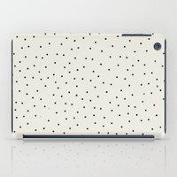 Stracciatella iPad Case