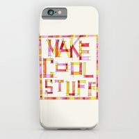 Make Cool Stuff iPhone 6 Slim Case