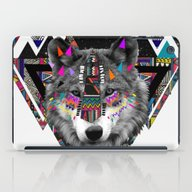 iPad Case featuring SPIRIT OF MOTION by Kris Tate