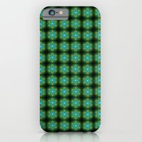1970 with a twist iPhone 6 Slim Case