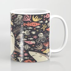 Oceanica Mug