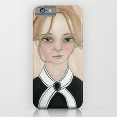 Miss Charlotte Slim Case iPhone 6s