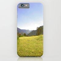 iPhone & iPod Case featuring Wild Daises by Chris' Landscape Images of Australia