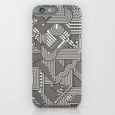 Missed Slim Case iPhone 6s