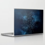 Celestial Map Laptop & iPad Skin