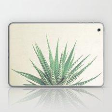 Haworthia Laptop & iPad Skin