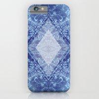 Crystal Kaleidoscope iPhone 6 Slim Case