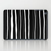 Vertical Living iPad Case