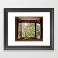 +++++ Framed Art Print