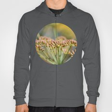 Bright In The Garden Hoody