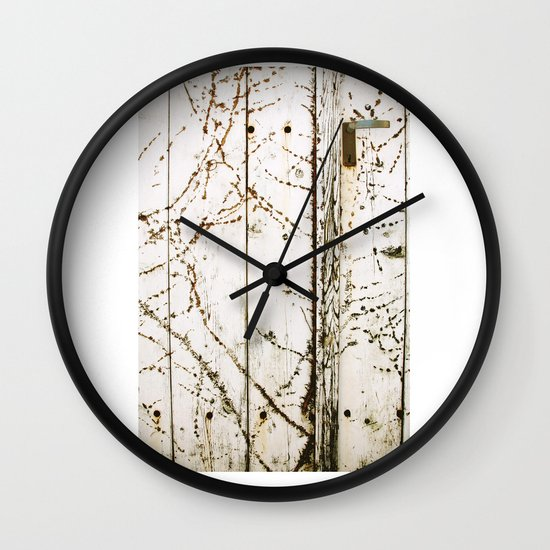 closed#03 Wall Clock