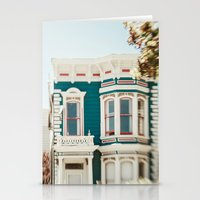 Be Colorful Stationery Cards