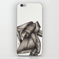 Paperoll iPhone & iPod Skin