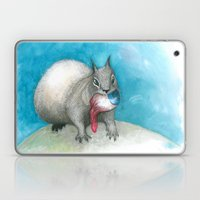 Are You Gonna Watch Me E… Laptop & iPad Skin