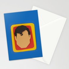 Superman Stationery Cards