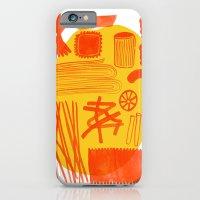 Pasta Soul iPhone 6 Slim Case