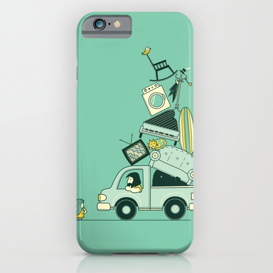 There's still room for one more iPhone & iPod Case