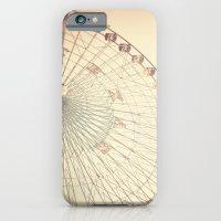 Texas Star iPhone 6 Slim Case