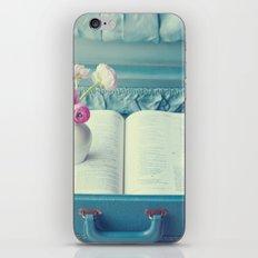 Alone. iPhone & iPod Skin
