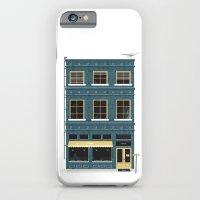 Market St. iPhone 6 Slim Case