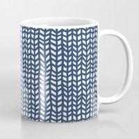 Chevrons Mug