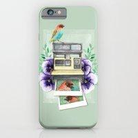 Selfie iPhone 6 Slim Case