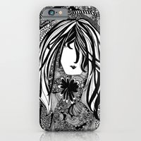 Falling Into You iPhone 6 Slim Case