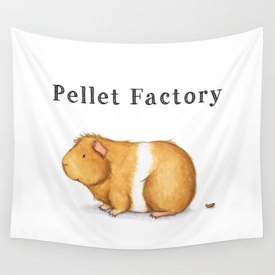 Funny Dorm Tapestry